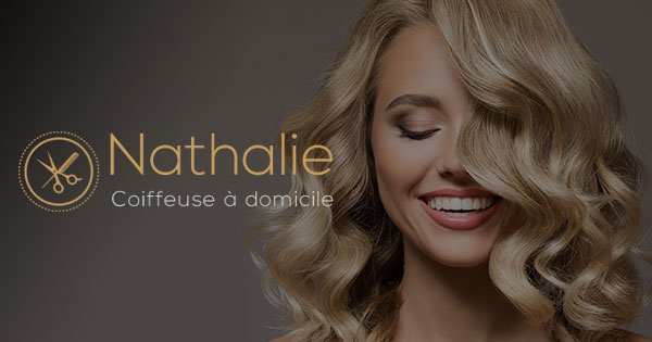 Coiffure Femme Ferrieres Nathalie Coiffeuse A Domicile